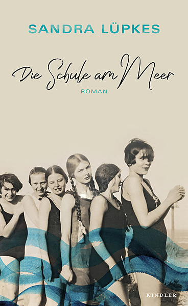 Cover für Die Schule am Meer