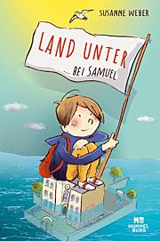 Cover für Land unter bei Samuel