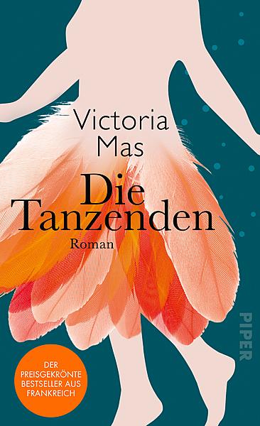 Cover für Die Tanzenden