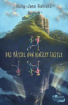 Cover für Das Rätsel von Ainsley Castle
