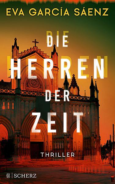 Cover für Die Herren der Zeit
