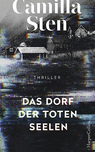 Cover für Das Dorf der toten Seelen