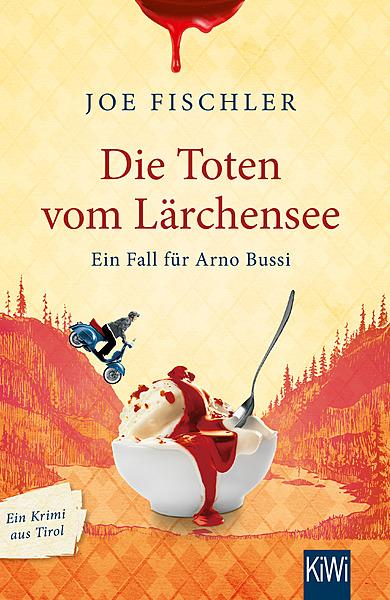 Cover für Die Toten vom Lärchensee