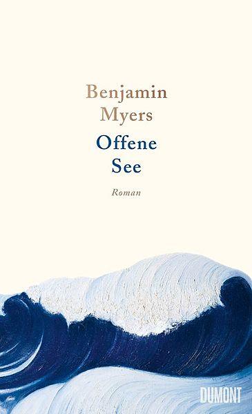 Cover für Offene See