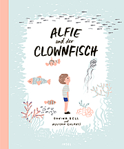 Cover für Alfie und der Clownfisch