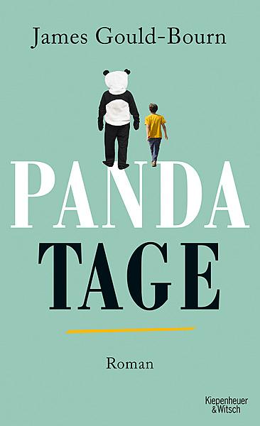 Cover für Pandatage