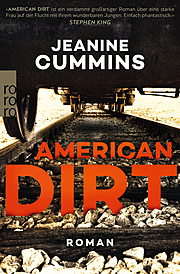 Cover für American Dirt