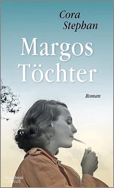 Cover für Margos Töchter