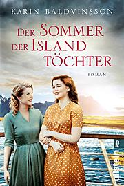 Cover für Der Sommer der Islandtöchter
