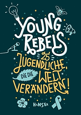 Cover für Young Rebels