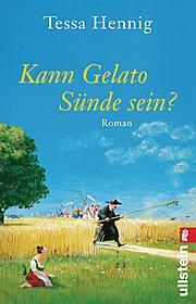 Cover für Kann Gelato Sünde sein?