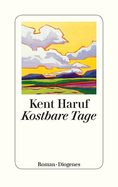 Cover für Kostbare Tage