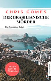Cover für Der brasilianische Mörder