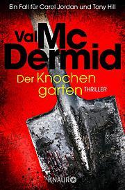 Cover für Der Knochengarten