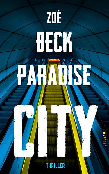 Cover für Paradise City