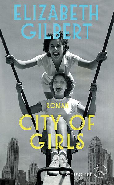 Cover für City of Girls