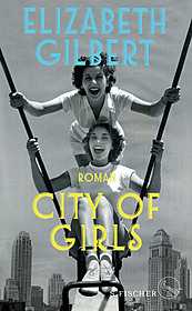 Cover für City of Girls
