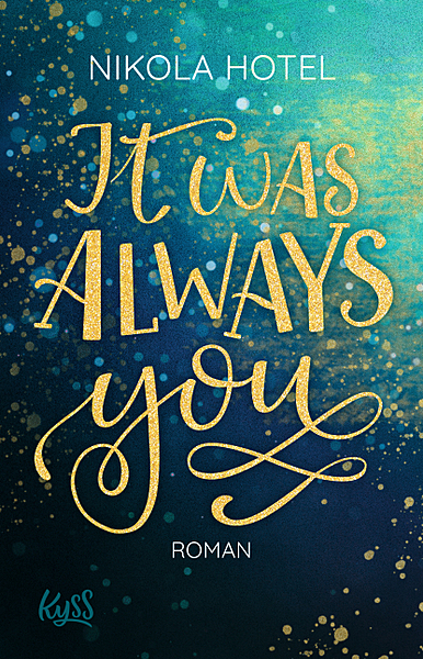 Cover für It was always you