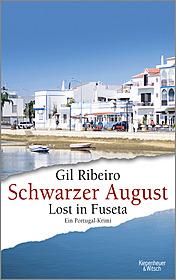 Cover für Schwarzer August