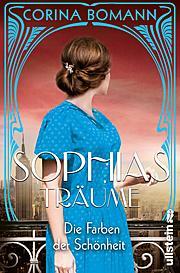 Cover für Die Farben der Schönheit - Sophias Träume