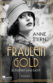 Cover für Fräulein Gold. Schatten und Licht. (Die Hebamme von Berlin, Band 1)