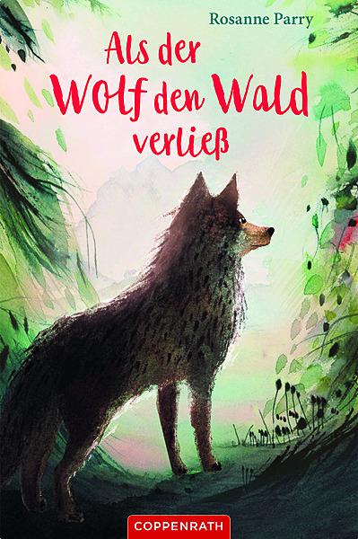 Cover für Als der Wolf den Wald verließ