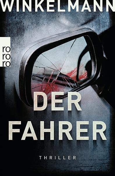 Cover für Der Fahrer