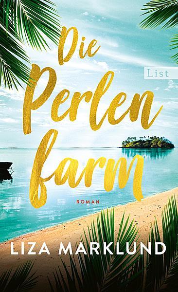 Cover für Die Perlenfarm