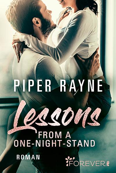 Cover für Lessons from a One-Night-Stand