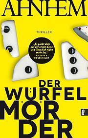 Der Würfelmörder (Würfelmörder-Serie Bd.1)
