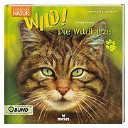 Cover für WILD! Die Wildkatze