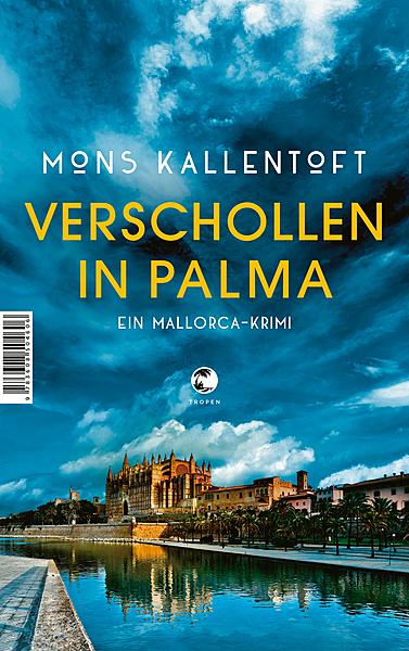 Cover für Verschollen in Palma