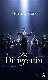 Cover für Die Dirigentin