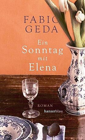 Cover für Ein Sonntag mit Elena