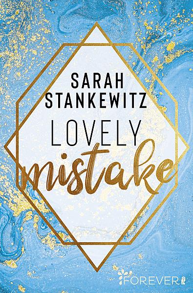 Cover für Lovely Mistake (Bedford-Reihe 2)