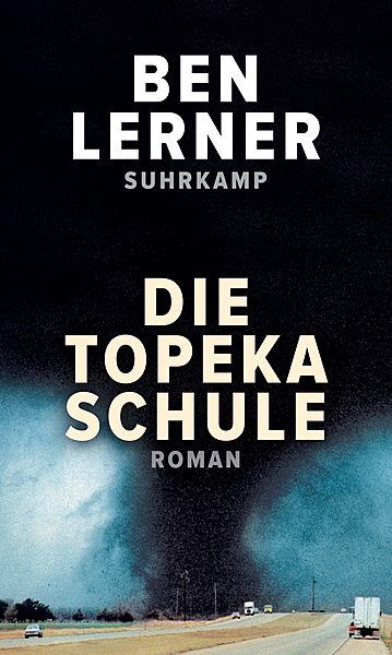 Cover für Die Topeka Schule