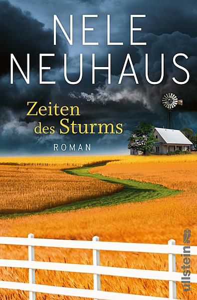 Cover für Zeiten des Sturms