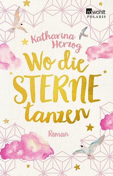 Cover für Wo die Sterne tanzen