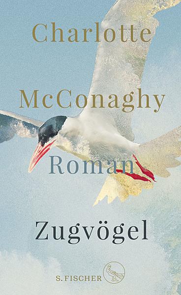 Cover für Zugvögel