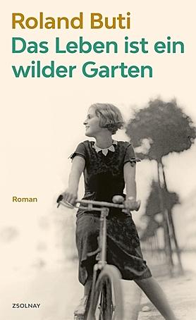 Cover für Das Leben ist ein wilder Garten