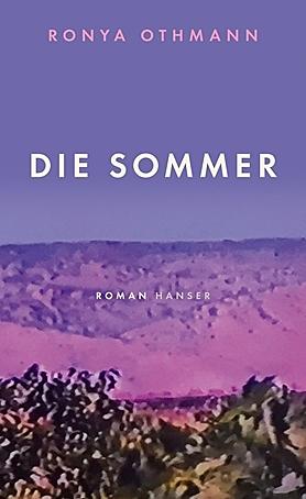 Cover für Die Sommer