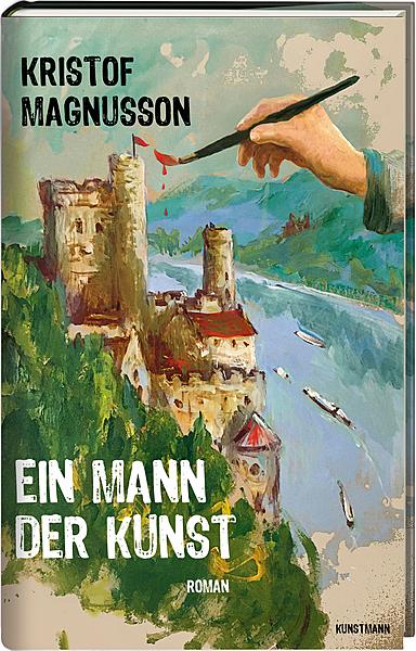 Cover für Ein Mann der Kunst