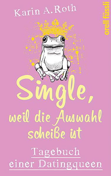 Cover für Single, weil die Auswahl scheiße ist