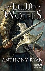Cover für Das Lied des Wolfes – Rabenklinge