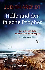 Cover für Helle und der falsche Prophet