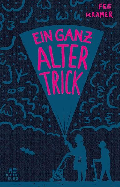 Cover für Ein ganz alter Trick
