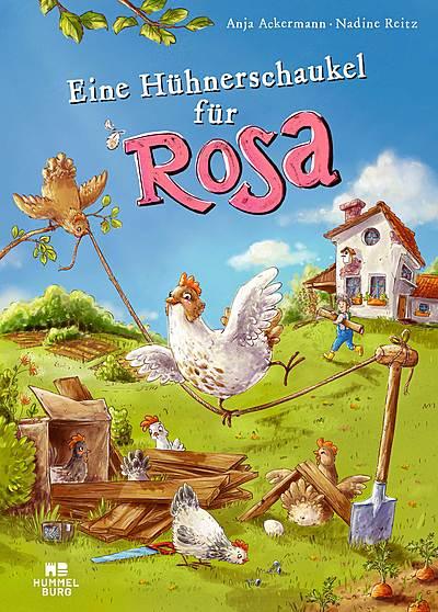Cover für Eine Hühnerschaukel für Rosa