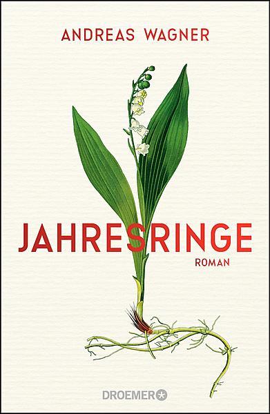 Cover für Jahresringe