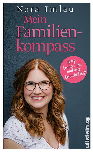 Cover für Mein Familienkompass