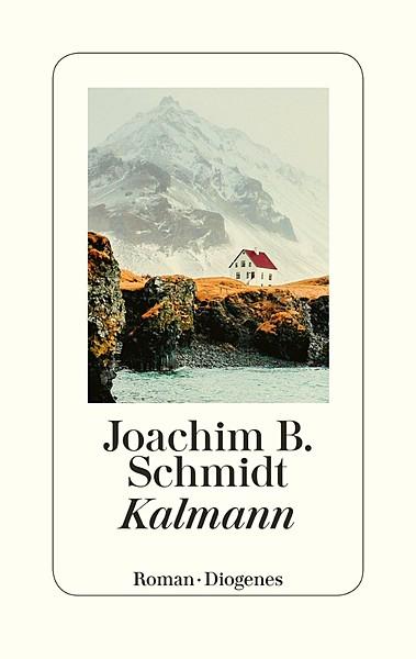 Cover für Kalmann
